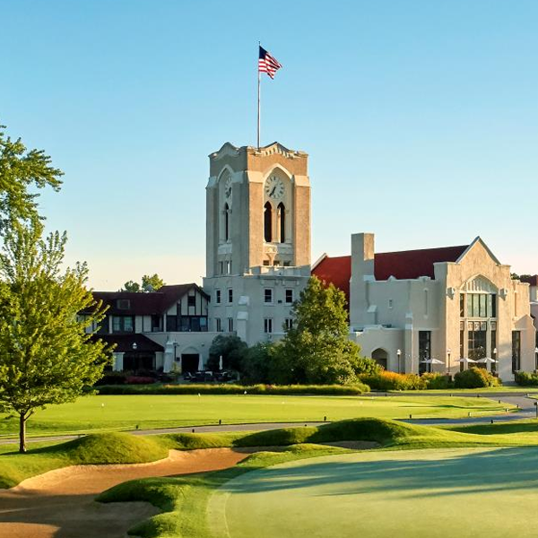 Olympia Fields Country Club - Photo Credit: Olympia Fields Country Club Website