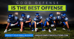 Keeping Small Businesses Safe - UCS Blog Article - 102519